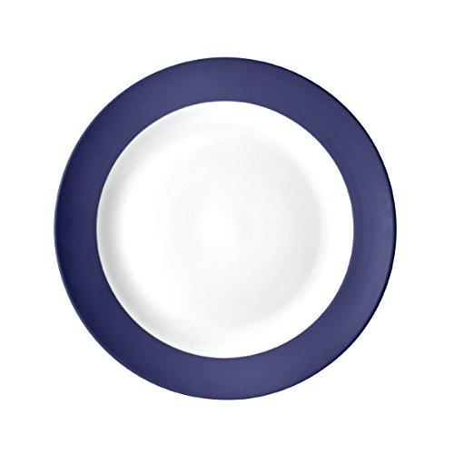 Harmony Round Serving Plate - Pfaltzgraff Harmony Round Platter, 12-Inch