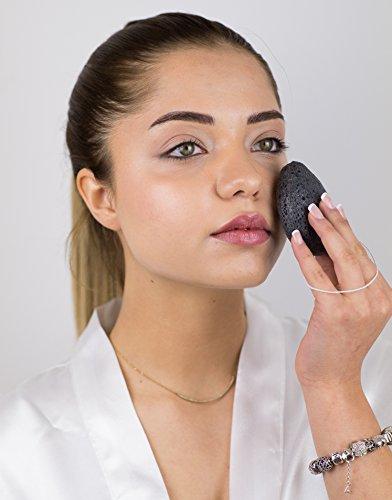 Buy face wash sponge exfoliate