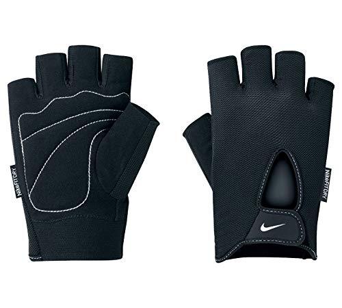Nike Fundamental - Nike Mens Fundamental Training Gloves - Medium (Black)