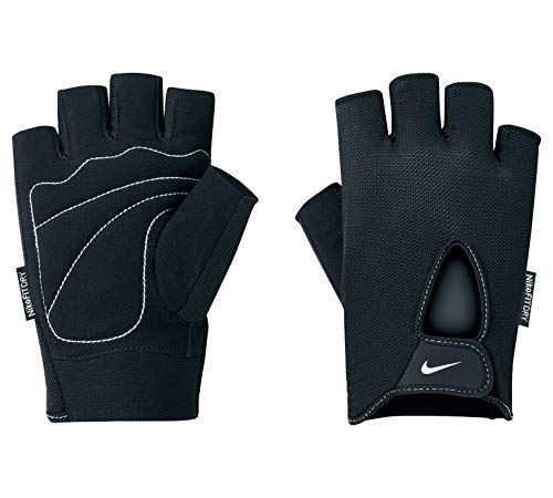 Nike Mens Fundamental Training Gloves, Black, XL