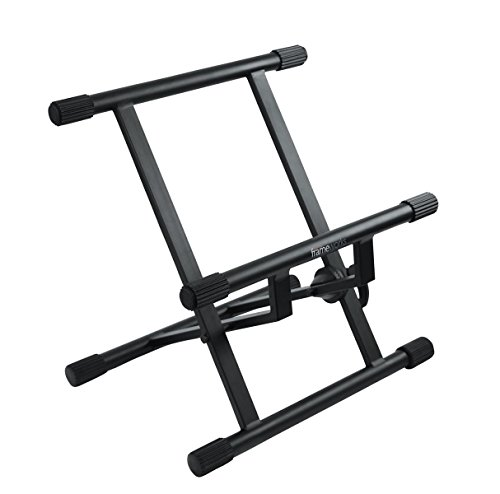 Gator Frameworks Guitar Combo Amp Stand - Amp Stand Practice