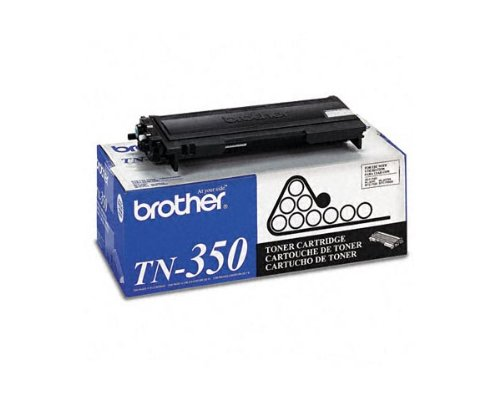 Brother intelliFAX 2820 Toner Cartridge (OEM) made by Brother