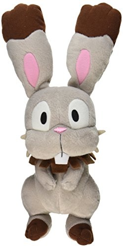 "Takaratomy New Pokemon N-06 X and Y Bunnelby/Horubi 12"" Plush Doll"