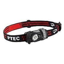 Princeton Tec BYT-BK Byte Headlamp, Black by Princeton Tec