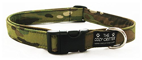 Cozy Critter Multicam Camouflage Standard product image