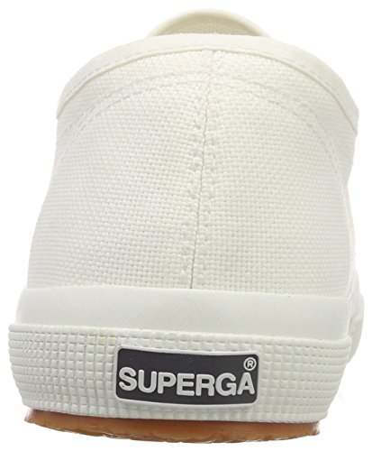 Top Superga 2750 Plus Damen Low White Weiß Cotu fgXg8rq