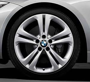 Amazon Com 4 X Bmw Genuine La Wheel Rim 19 Quot Double Spoke