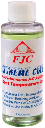 Additive Extreme Cold - Extreme Cold Additive - 2 o