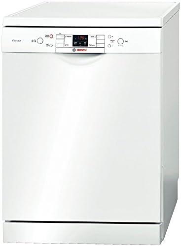 Bosch SMS40C12GB lavavajilla Independiente 12 cubiertos A+ ...