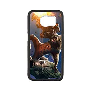 Guardians of the Galaxy samsung Black White Phone Case Gift Holiday &Christmas Gifts& cell phone cases clear &phone cases protective&fashion cell phone cases NYRGG69701700