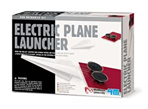 4M Electric Plane Launcher Kit