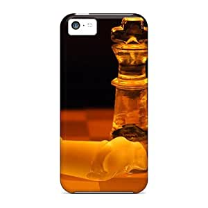 Mtk7796qfaB Cases Covers, Fashionable Iphone 5c Cases - 3d Ajedrez