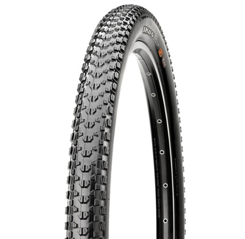 Maxxis Ikon 3C EXC EXO Folding Tire, 29-Inch x 2.35-Inch