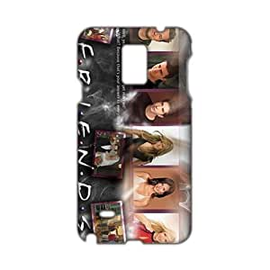 Friends 3D Phone Case for Diy For SamSung Galaxy S5 Case Cover