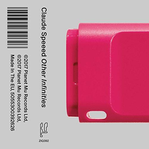 Claude Speeed - Other Infinities (Cassette)