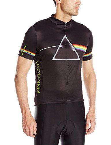 Amazon.com   Primal Wear Men s Pink Floyd Dark Side of The Moon Jersey    Clothing 1f04b7519