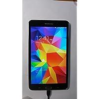 Samsung Galaxy Tab 4 SM-T237P 16 GB Tablet - 7 Ebony Black