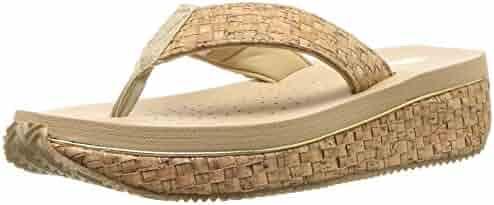 Volatile Women's Ednes Wedge Sandal