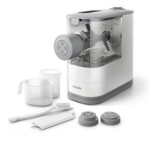 412JwI0W43L - Philips Pasta Maker - HR2357/05 (Certified Refurbished)