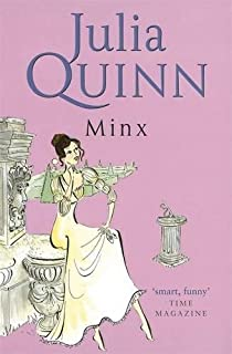 Minx: Number 3 In Series (Blydon Family Saga)  Mr Cavendish I Presume