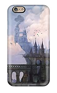 First-class Case Cover For Galaxy S3 Dual Protection Cover Small Waves by Maris's Diary
