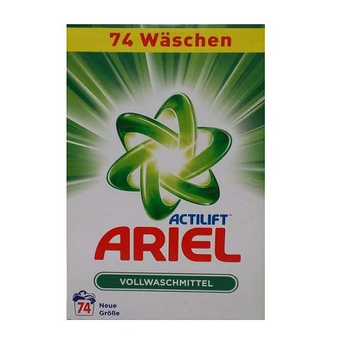 Ariel Actilift Powder 74 Wash 4.81 kg