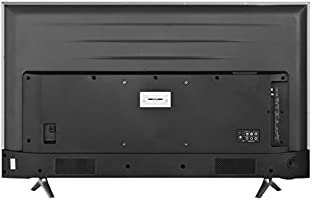 Hisense 45-h 4k uhd Smart TV - Silver: Amazon.es: Electrónica