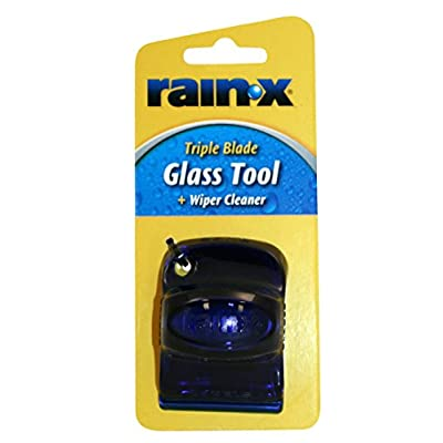Rain-X 45544X Triple Blade Glass Tool: Automotive