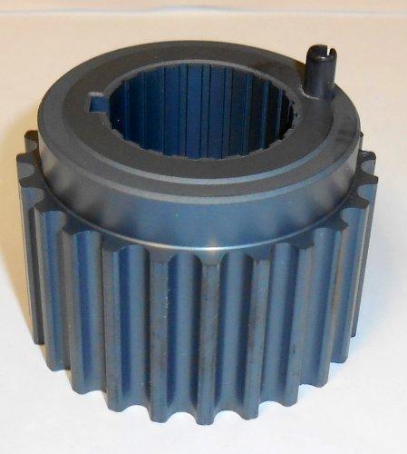 (Genuine Mitsubishi Timing Belt Lower Crankshaft Sprocket Gear Pulley MD184894 Montero Sport)
