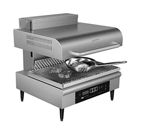 Hatco SAL-1 Electric Salamander Broiler