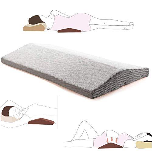 Lumbar Pillow for Sleeping