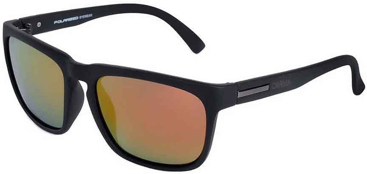 Gafas de sol CARMA modelo CLASSIC MATT cristal naranja unisex ...