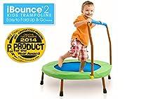 JumpSport iBounce 2
