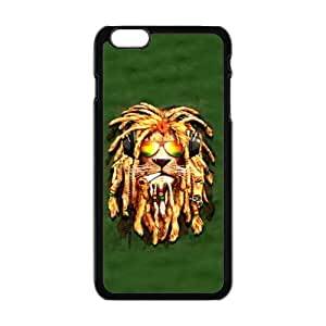 phone covers Hardshell Cell Phone Cover Case for New iPhone 4s Hipster Lion