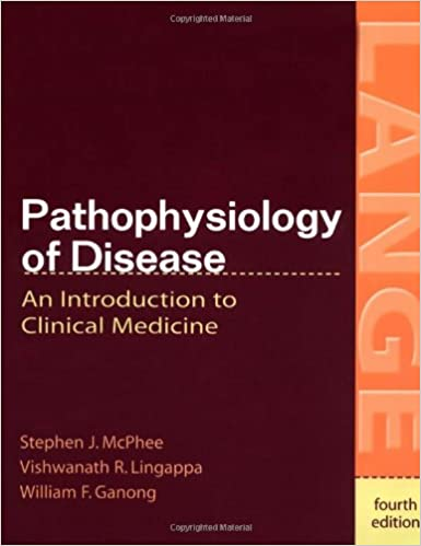 Pathophysiology of disease 9780071387644 medicine health science pathophysiology of disease 9780071387644 medicine health science books amazon fandeluxe Gallery