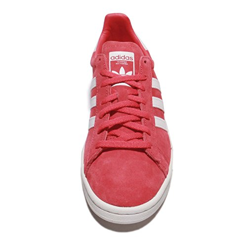 Adidas Vrouwen Campus W Hk, Corpnk / Ftwwht / Crywht, 5,5 M Ons