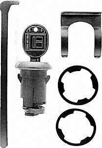 Standard Motor Products TL105 Trunk Lock Cylinder