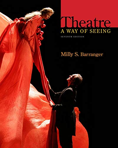 Theatre: A Way of Seeing