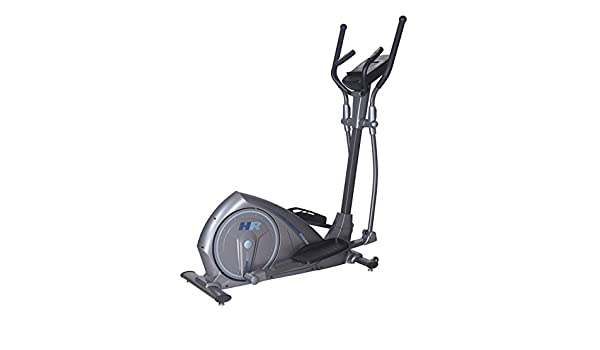 Healthrider - Bicicleta elíptica Crosstrainer 950: Amazon.es: Deportes y aire libre