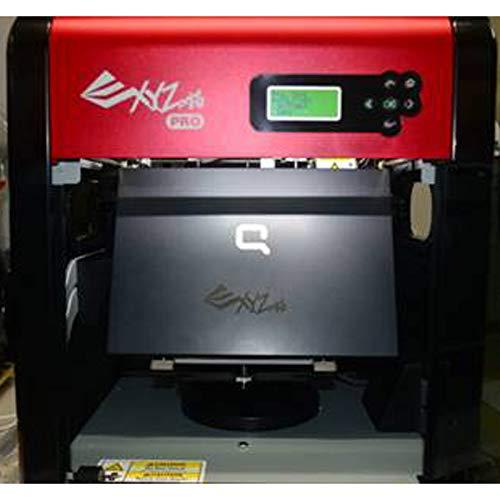 XYZprinting, la impresora da Vinci 3D 3D Scaner grabador láser 1.0 ...
