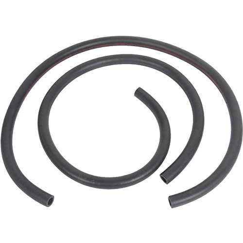 MACs Auto Parts 44-43211 Mustang Heater Hose Set for Cars without A//C