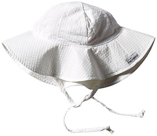 Stripe Flap Hat - 4