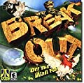 Breakout (Jewel Case) - PC