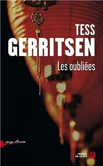 Les oubliées par Gerritsen