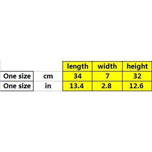 Tracolla A Signore Zhi Borse Wu Lingge White Geometrico SRxSq1