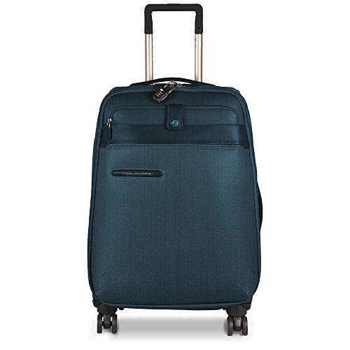 Piquadro Laptop-Trolley, Avio (blau) - BV3025SI2/AV