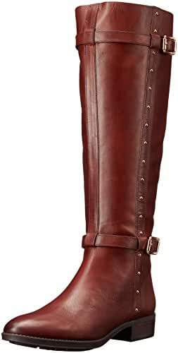 Vince Camuto Women's Preslen Riding Boot