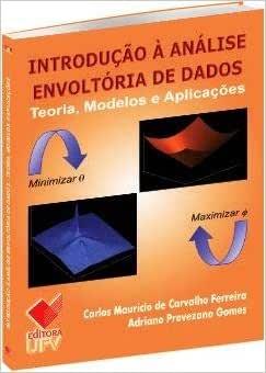 Introducao A Analise Envoltoria De Dados - 9788572693677