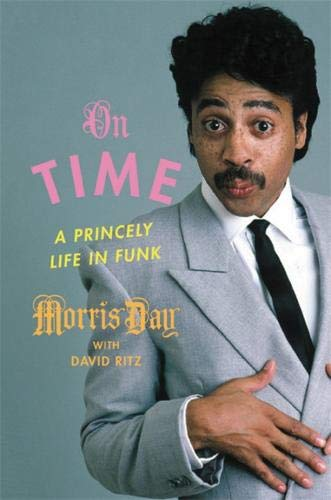 (On Time: A Princely Life in Funk)