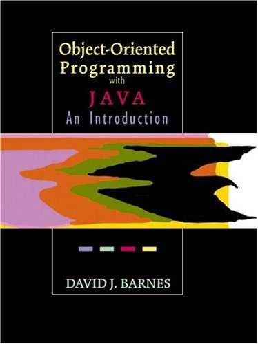 Object-Oriented Programming with Java: An Introduction by Prentice Hall